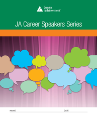 JA Career Speakers Series