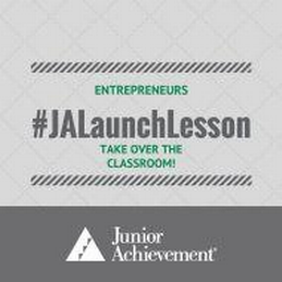 JA Launch Lesson