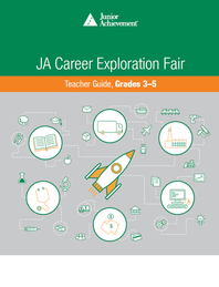 JA Career Exploration Fair